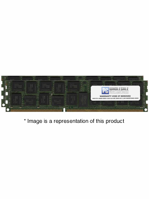 A02-M316GB1-2 - 16gb (2x8gb) PC3-10600 DDR3-1333 2Rx4 ECC Registered Memory Kit