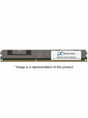 A5039662 - 8GB PC3-10600 DDR3-1333Mhz 2Rx4 1.35v ECC Registered RDIMM