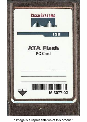 CSS5-FD-1GB - 1gb Flash Disk