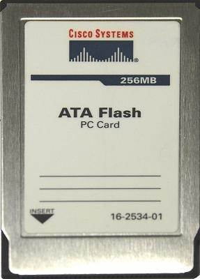 CSS5-FD - 256mb Flash Disk for Cisco 11500 Series CSS