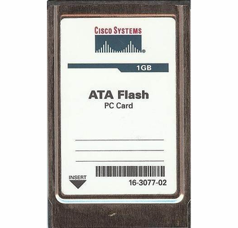 CSS5-HDUFD - 1gb Flash Disk for Cisco 11500 Series CSS