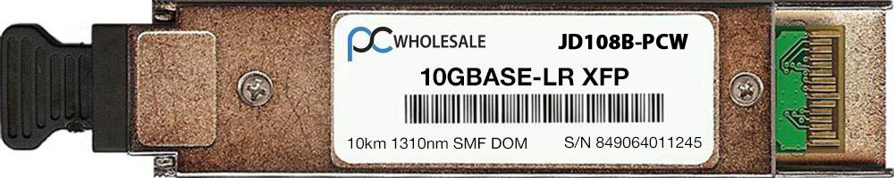 JD108B HP Compatible 10GBASE-LR 10km SMF 1310nm XFP Transceiver