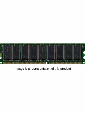 MEM-1024M-AS5XM - 1gb DRAM Memory