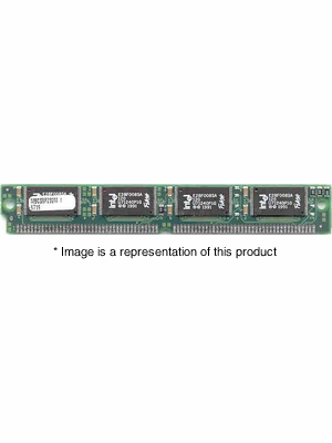 MEM2600-8FS - 8mb Flash Memory