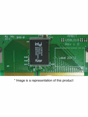 MEM830-16F - 16mb Flash Memory