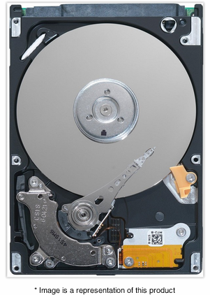 "ST1000NM0001 - 1TB 3.5"" SAS 7.2K 6Gb/s  HDD"