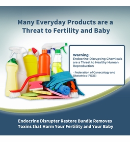 Endocrine Disrupter Restore Bundle