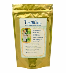 FertiliTea: Fertility Tea for Women