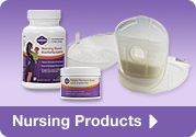 Nursing Products