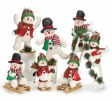 CHRISTMAS / HOLIDAY / WINTER INDOOR DECOR / DECORATIONS