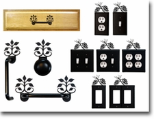 HOUSEWARES - Cabinet Pulls & Handles - Electrical Cover Plates