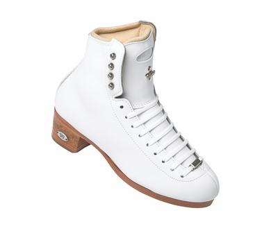 875 Silver Star Boot