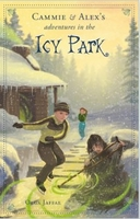"Children's Book ""Icy Park"""