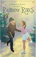 "Children's Book ""Rainbow Rinks"""