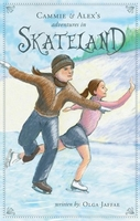"Children's Book ""Skateland"""