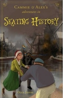 "Children's Book ""Skating History"""