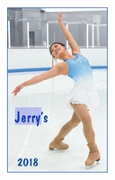 Jerry's Product Categories for 2018