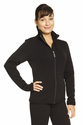 Polartec Fleece Princess Cut Jacket