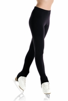 Polartec Fleece Stirrup Pant
