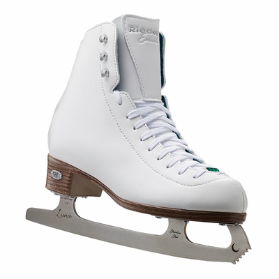 Riedell 119 Emerald Skate Set
