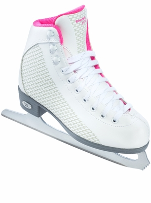Riedell 13 Sparkle Jr. Skate Set