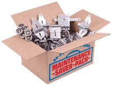 60 Pc Commercial / Industrial Maintenance Saver Pac