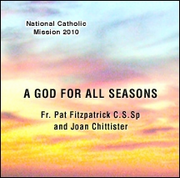 A God for All Seasons DVD