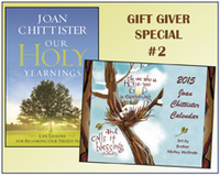 Gift Giver Special #2