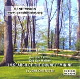 God our Father, God our Mother: In Search of the Divine Feminine CD