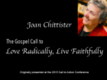 Gospel Call to Love Radically DVD