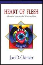 Heart of Flesh: A Feminist Spirituality for Women and Men Cassette
