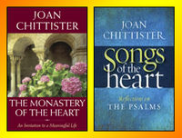 In the Heart of Summer: Monastery of the Heart and Songs of the Heart