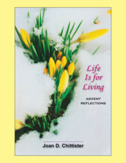 Life is for Living: Advent Reflections