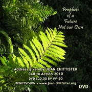 Prophets of a Future Not Our Own DVD