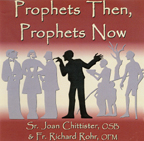 Prophets Then, Prophets Now 7 CDs