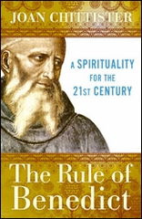 Rule of Benedict: A Spirituality for the 21st Century Second Edition