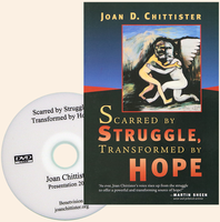 Scarred by Struggle, Transformed by Hope Set