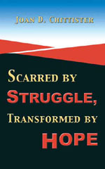 Scarred by Struggle, Transformed by Hope Cassette