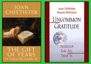 Special #3: The Gift of Years in paperback -- Uncommon Gratitude