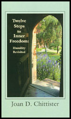 Twelve Steps to Inner Freedom: Humility Revisited