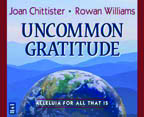 Uncommon Gratitude Audio Book 5 CDs
