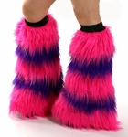 Cheshire Cat Rave Fluffies