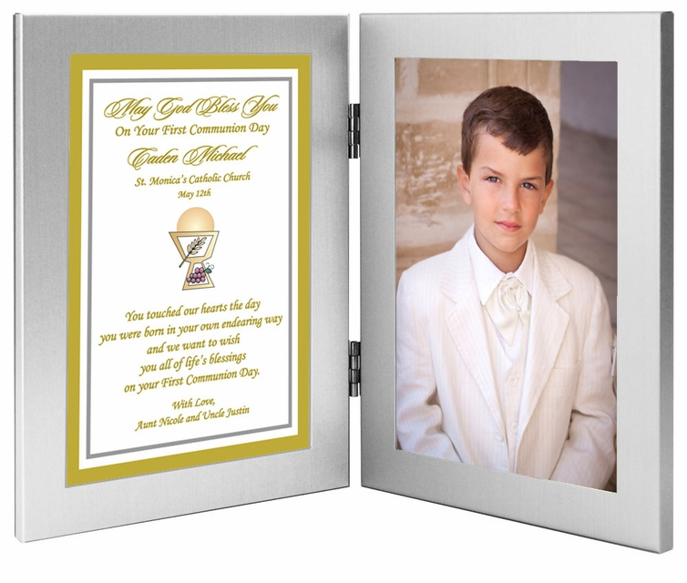 First Communion Gifts for Boy or Girl