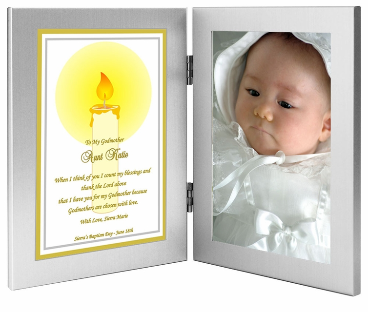 Personalized Gifts for Godmothers