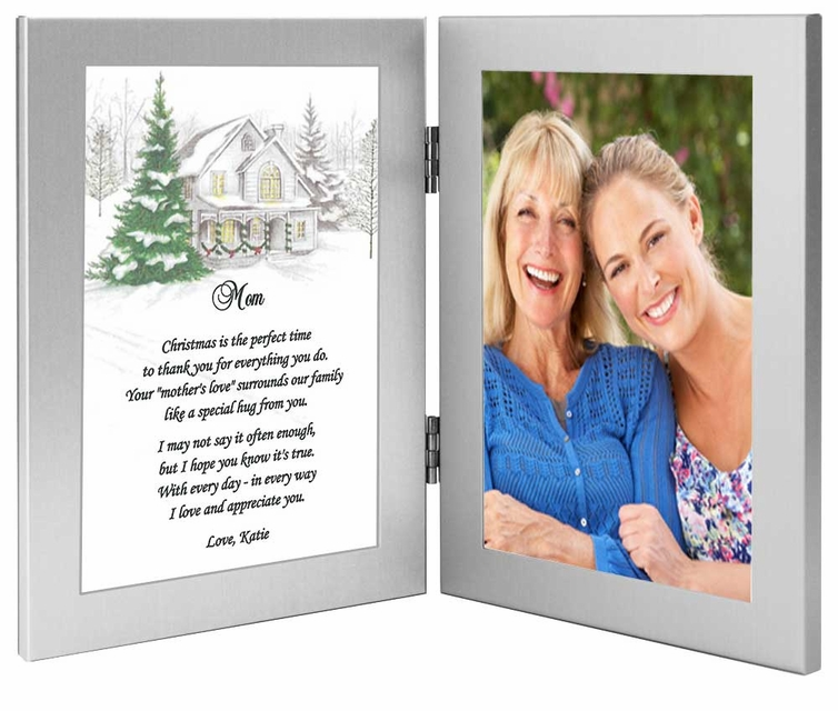 Mother Christmas Gifts.Mother Christmas Gift Personalized For Mom