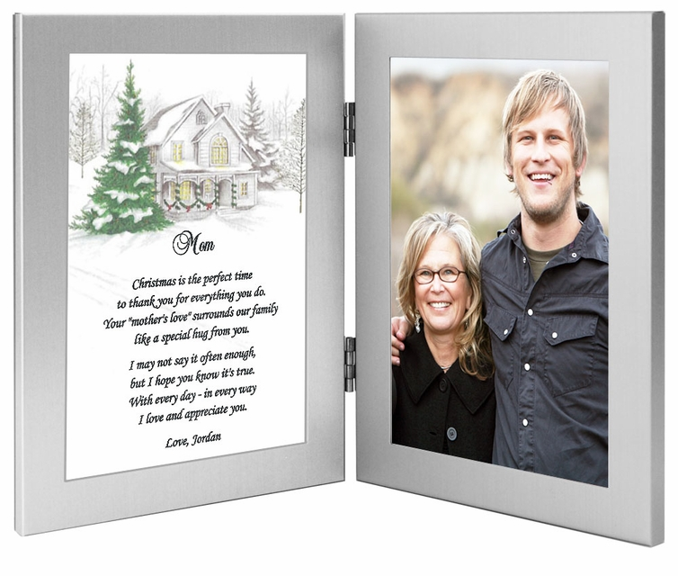 Mother Christmas Gift Personalized for Mom