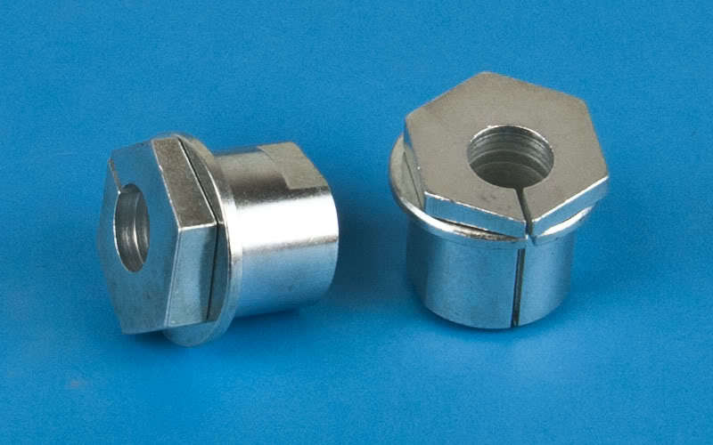 Ford Camber >> 00 05 Ford Excursion Front Caster Camber Alignment Nut Kit