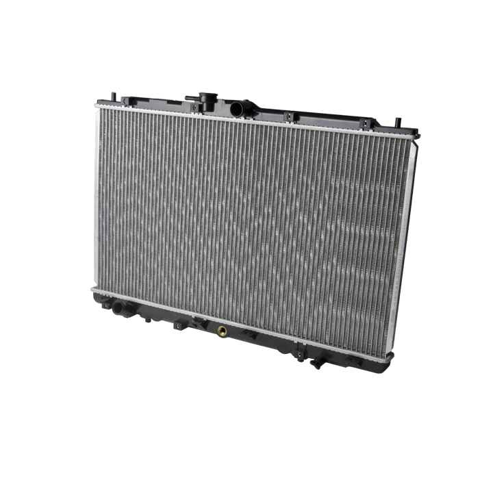 01 Tl Ua5  Ya4 V6 3 2l Auto Aluminum Core Replacement Radiator Toc