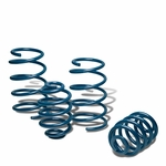 "03-07 Saturn Ion1.75"" Drop Suspension Lowering Springs - Blue"