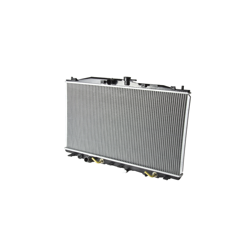 ACURA TSX CL KA CYL ATMT ALUMINUM CORE OE REPLACEMENT - Acura tsx radiator